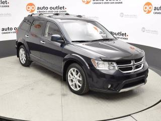 Used 2014 Dodge Journey R/T 4dr All-wheel Drive for sale in Edmonton, AB
