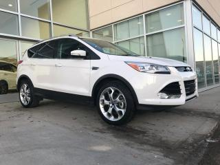 Used 2014 Ford Escape PARK ASSIST/4WHEEL DRIVE/HEATED SEATS for sale in Edmonton, AB