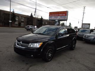 Used 2011 Dodge Journey SXT for sale in Scarborough, ON