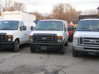 Used 2008 Ford E-250 Cargo for sale in North York, ON
