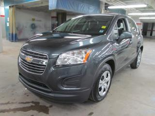 Used 2016 Chevrolet Trax LS for sale in Dartmouth, NS