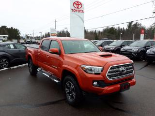 Used 2016 Toyota Tacoma TRD SPORT with Upgrade Pkg for sale in Ottawa, ON
