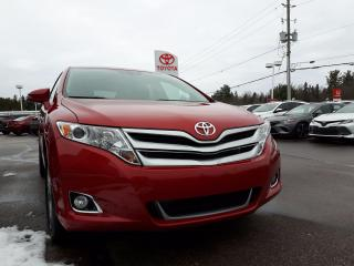 Used 2015 Toyota Venza V6 LE AWD for sale in Ottawa, ON