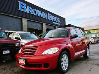 Used 2008 Chrysler PT Cruiser LX for sale in Surrey, BC