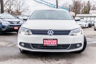Used 2012 Volkswagen Jetta COMFORTLINE/ACCIDENT FREE/MINT CONDITION/ALLOYS for sale in Brampton, ON