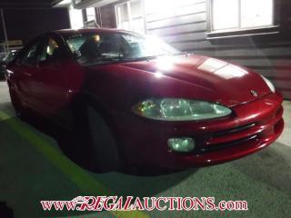 Used 1998 Chrysler INTREPID  4D SEDAN for sale in Calgary, AB