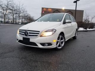 Used 2014 Mercedes-Benz B-Class Sports Tourer for sale in West Kelowna, BC
