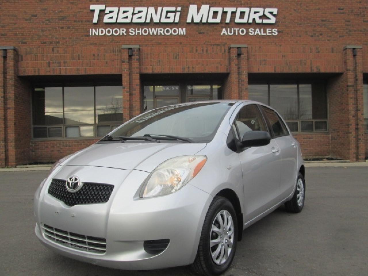 2007 Toyota Yaris 1.5L | POWER GROUP | KEYLESS |