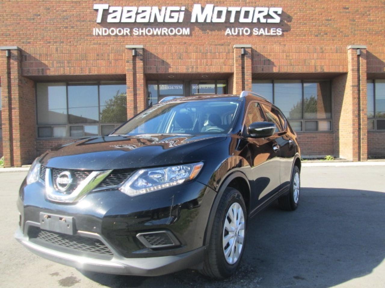 2014 Nissan Rogue AWD   BACK UP CAMERA  BLUETOOTH