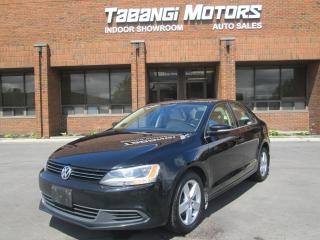 Used 2013 Volkswagen Jetta TDI | DIESEL | HIGHLINE  | SUNROOF | HEATED SEATS | for sale in Mississauga, ON