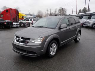 Used 2013 Dodge Journey SE 5 PASSENGER for sale in Burnaby, BC
