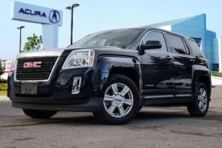 Used 2015 GMC Terrain FWD SLE-1 LOW KM|Clean Carproof| Back-Up CAM for sale in Thornhill, ON
