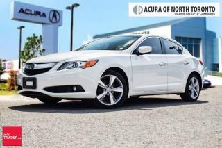 Used 2015 Acura ILX Premium at Accident Free| Back-Up Cam| Sunroof for sale in Thornhill, ON