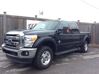 Used 2015 Ford F-250 XLT DIESEL 4x4 for sale in Stittsville, ON