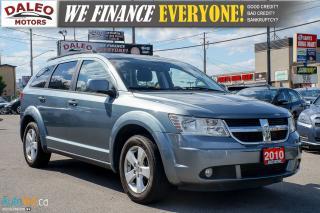 Used 2010 Dodge Journey SXT | 3.5L V6 | 138KMS | ON SALE! for sale in Hamilton, ON