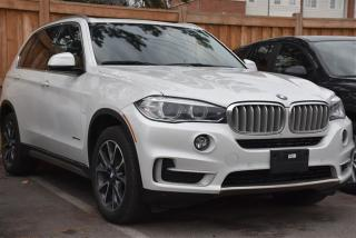Used 2016 BMW X5 xDrive35i for sale in Pickering, ON