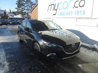 Used 2015 Mazda MAZDA3 GX for sale in Richmond, ON