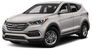 New 2017 Hyundai Santa Fe Sport 2.4 Luxury for sale in Abbotsford, BC