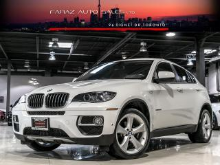 Used 2014 BMW X6 3.5i|NAVI|360CAM|LOADED for sale in North York, ON