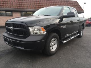 Used 2017 RAM 1500 TRADESMAN for sale in Cobourg, ON
