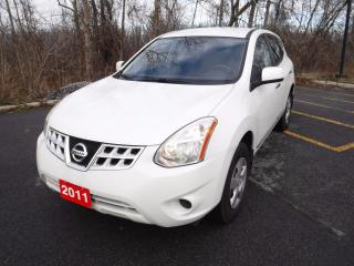 Used 2011 Nissan Rogue S for sale in Cornwall, ON