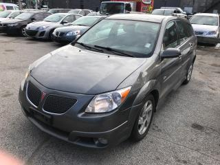 Used 2007 Pontiac Vibe for sale in Toronto, ON