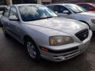 Used 2005 Hyundai Elantra GL for sale in Scarborough, ON
