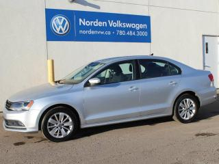 Used 2015 Volkswagen Jetta 2.0 TDI Trendline+ for sale in Edmonton, AB