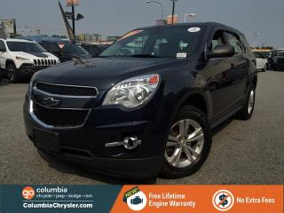 Used 2015 Chevrolet Equinox LS for sale in Richmond, BC