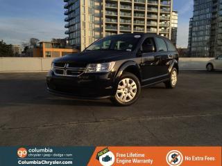 Used 2015 Dodge Journey CVP/SE Plus for sale in Richmond, BC