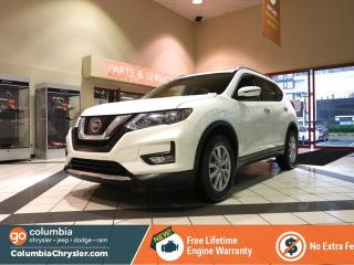 Used 2017 Nissan Rogue SV for sale in Richmond, BC