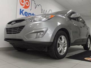 Used 2013 Hyundai Tucson Tucson- AWD- heated seats- Stunning for sale in Edmonton, AB