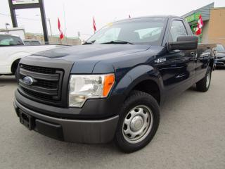 Used 2013 Ford F-150 XL LONG BOX for sale in St Catharines, ON