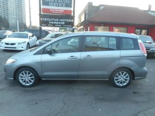 Used 2010 Mazda MAZDA5 GS LOW KM for sale in Scarborough, ON