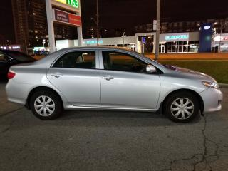 Used 2010 Toyota Corolla CE, New Winter tires for sale in Scarborough, ON