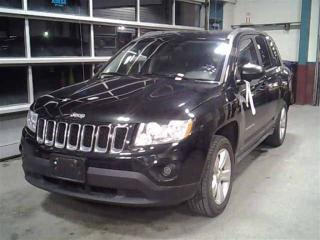 Used 2013 Jeep Compass Sport/North for sale in Aurora, ON