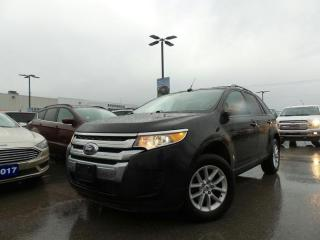 Used 2014 Ford Edge SE 3.5L V6 FWD for sale in Midland, ON