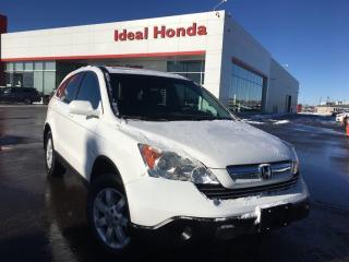 Used 2009 Honda CR-V EX-L for sale in Mississauga, ON