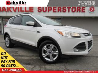 Used 2013 Ford Escape -----SORRY SOLD BY ALADIN----- for sale in Oakville, ON