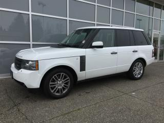 Used 2011 Land Rover Range Rover HSE for sale in Surrey, BC