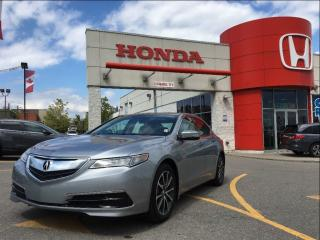 Used 2017 Acura TLX V6 Tech, SPORT HANDLING, awd for sale in Scarborough, ON