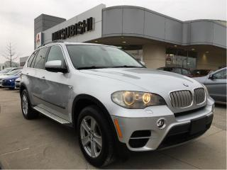 Used 2011 BMW X5 xDrive50i for sale in London, ON