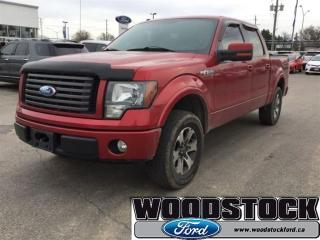Used 2010 Ford F-150 FX2 Package - 5.4L V8 for sale in Woodstock, ON