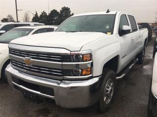 Used 2017 Chevrolet 2500 - for sale in Woodbridge, ON