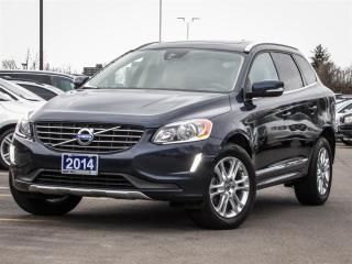 Used 2014 Volvo XC60 3.2 AWD A Premier for sale in Thornhill, ON