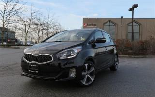 Used 2016 Kia Rondo AUTO/AC/PL/PW/NAVI/ROOF/7 for sale in Quesnel, BC