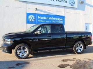 Used 2014 Dodge Ram 1500 Sport for sale in Edmonton, AB