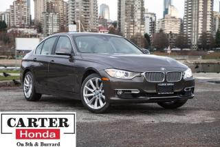 Used 2014 BMW 328i xDrive + AWD + DRIVER ASSIST + NAVI + TOP MODEL! for sale in Vancouver, BC