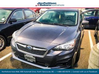 Used 2017 Subaru Impreza Convenience -Rare M/T model! for sale in Surrey, BC