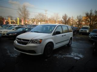 Used 2016 Dodge Grand Caravan SE/SXT for sale in Scarborough, ON